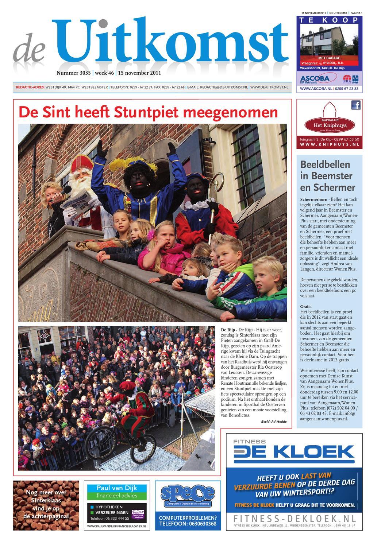 De uitkomst week 28 2012 by uitgeverij de uitkomst   issuu