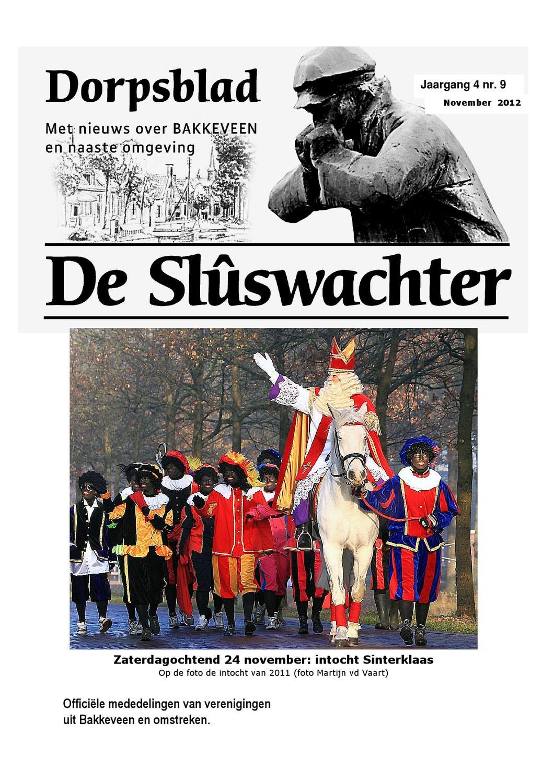 De slûswachter maart 2011 by de slûswachter bakkeveen   issuu