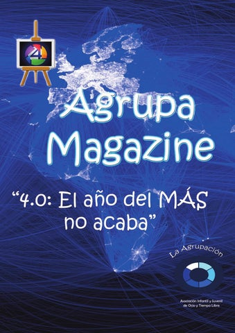 Nº4 Agrupa Magazine