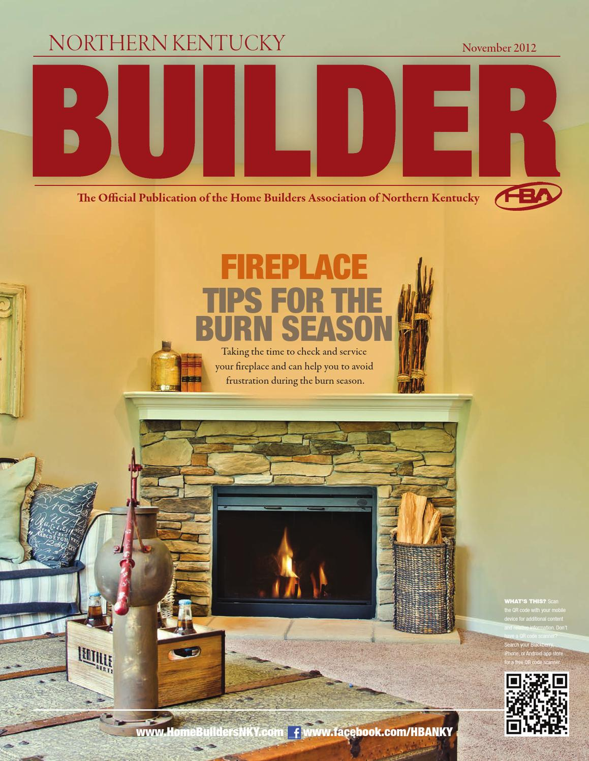 November 2012 northern kentucky builder by home builders for Home builders kentucky