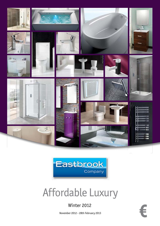 Eastbrook catalogue 2015