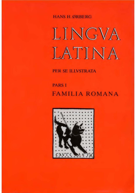 Гдз по латинскому языку мирошенкова урок