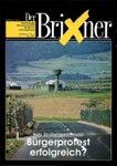 Brixner 017 - Juni 1991