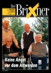 Brixner 045 - Oktober 1993