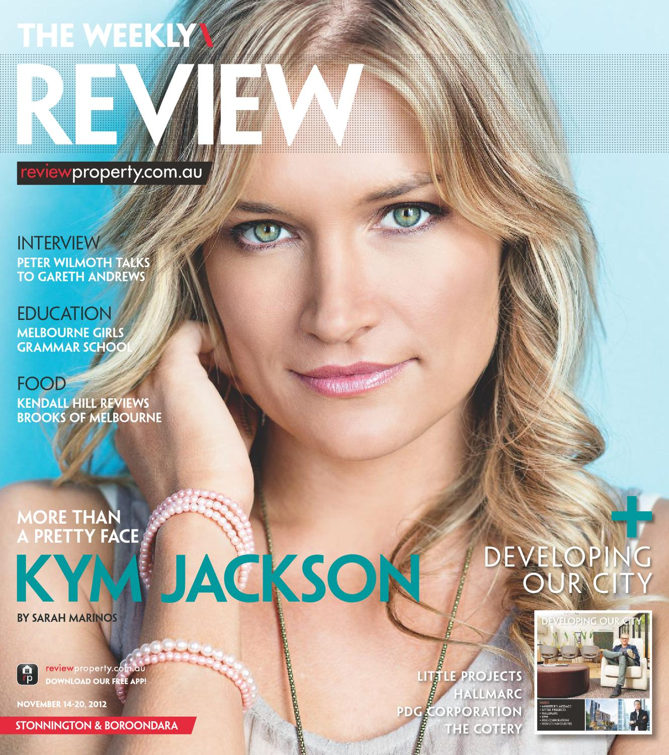 bay bayside iss by the weekly review issuu