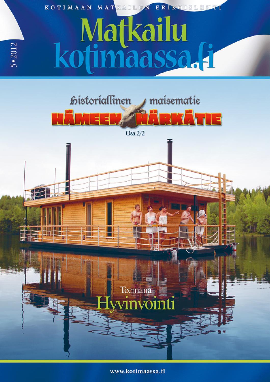 matkailu kotimaassa Savonlinna