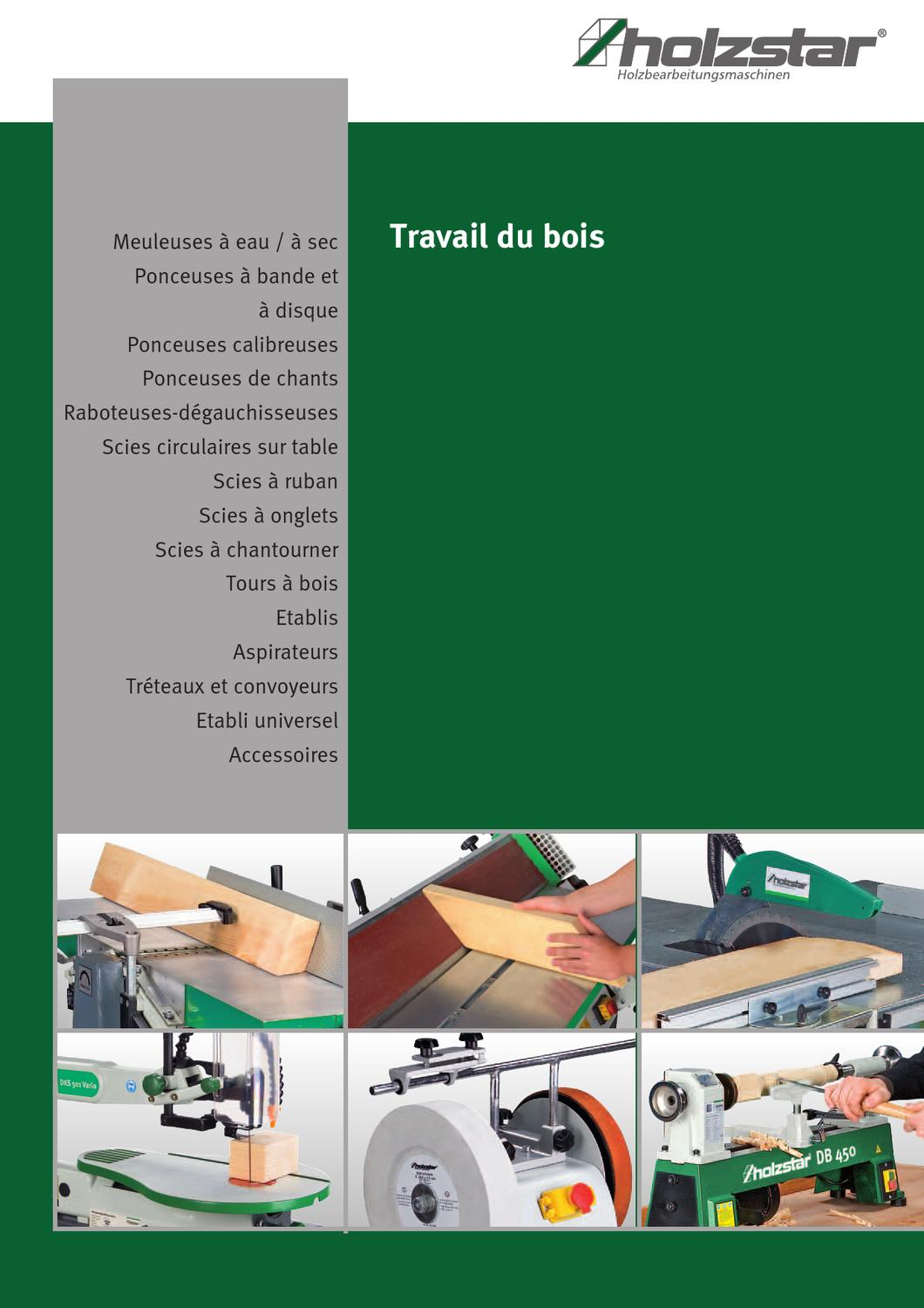 catalogue num ro 10 travail du bois by opti machines issuu. Black Bedroom Furniture Sets. Home Design Ideas