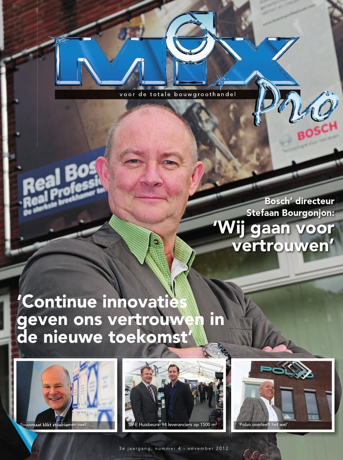 MIXpro 2011-3 by MIXpress - issuu