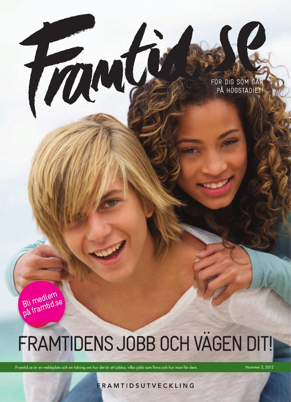 Framtid.se 2012, 15 år by framtidsutveckling   issuu