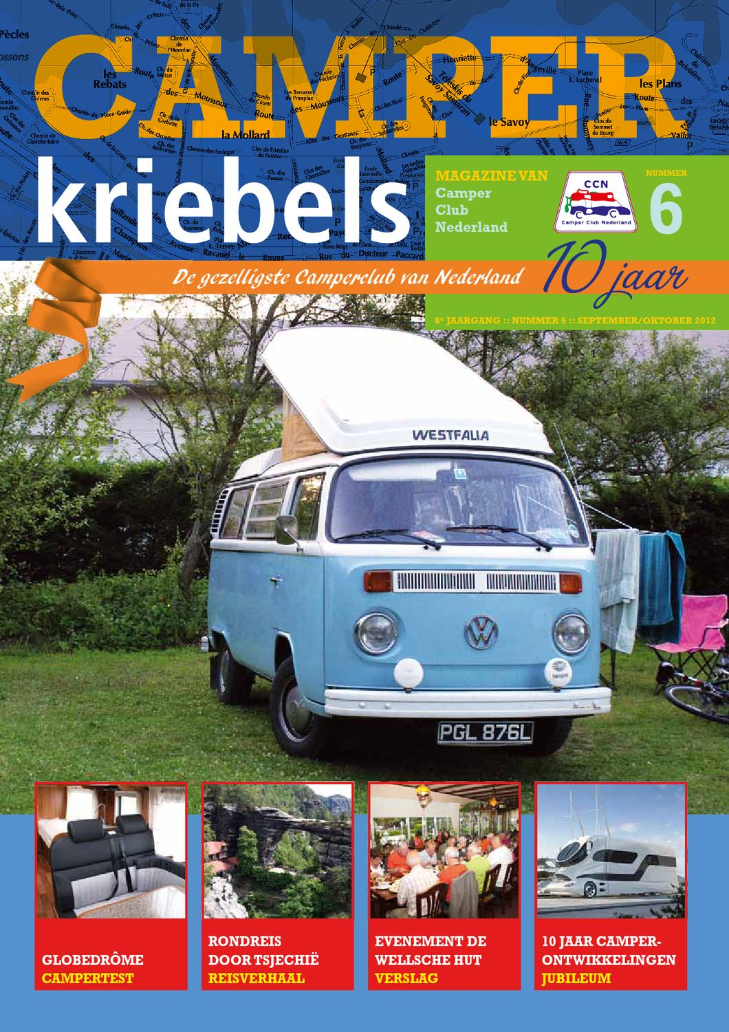 Campinglife editie 34 by Randy Schouten - issuu
