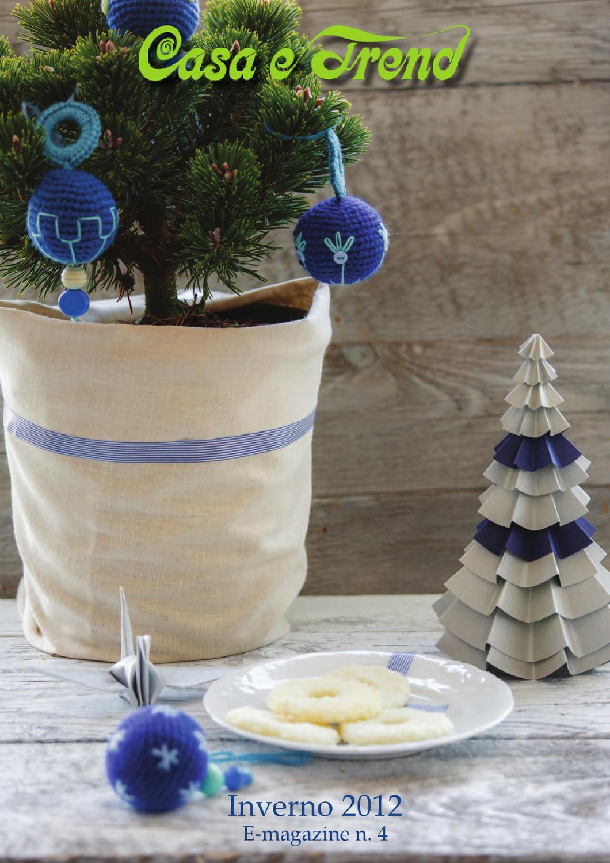 Inverno 2012 by Home decor, DIY, Food - issuu
