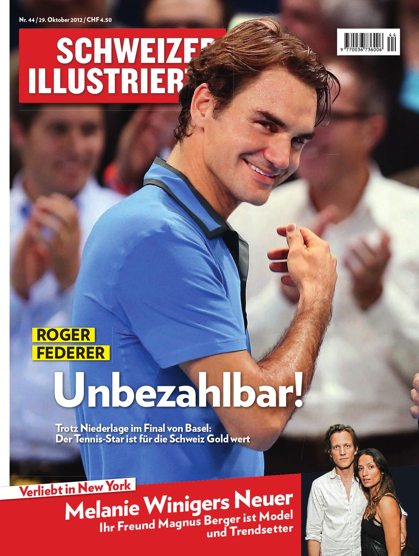 SI_2012_44 by Schweizer Illustrierte - issuu