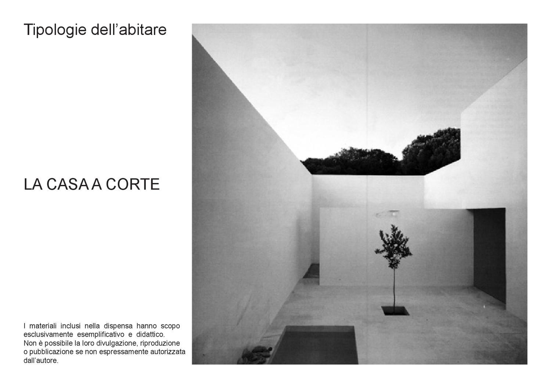 La casa a corte by giorgio peghin page 1 issuu for Case mies van der rohe