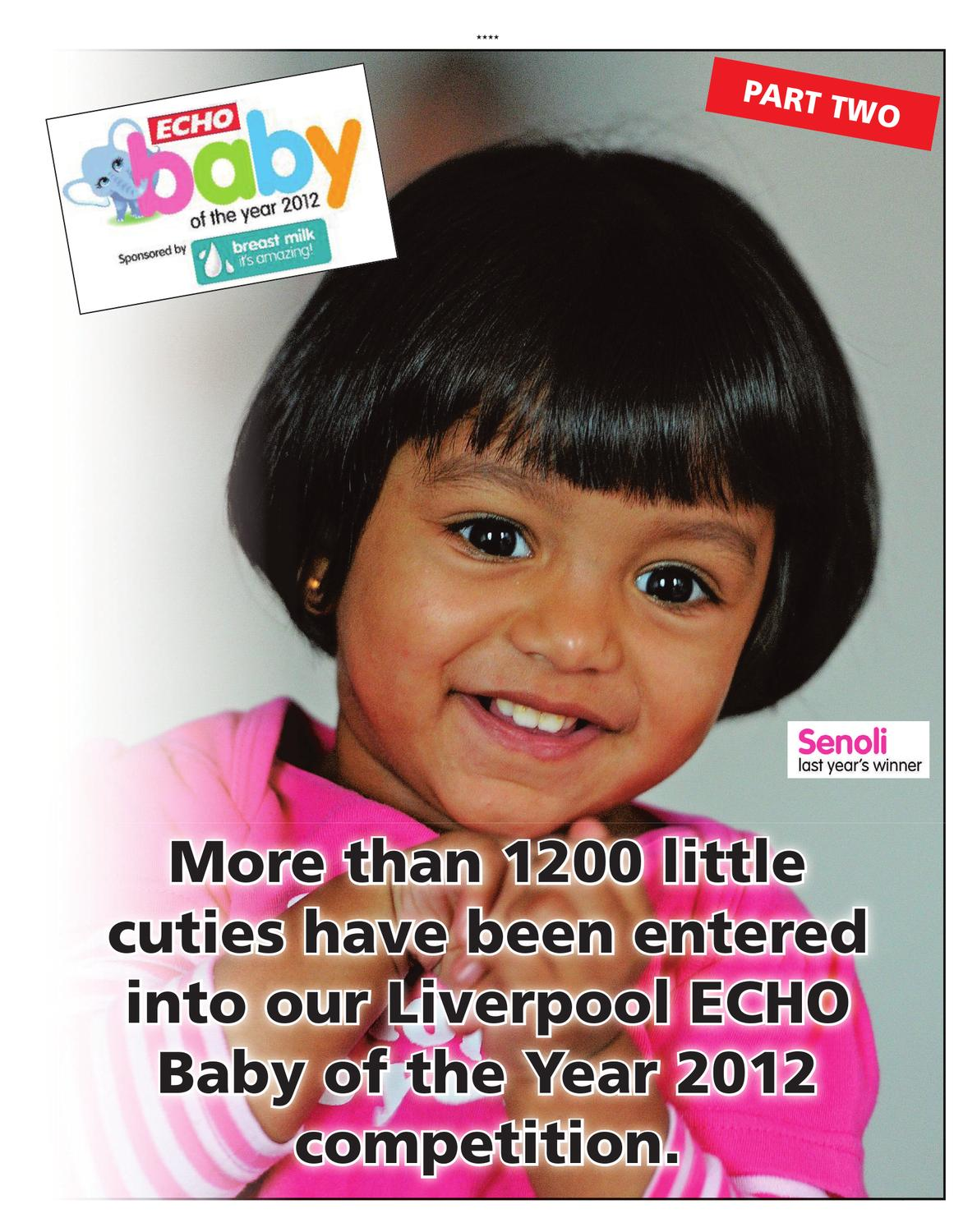 liverpool echo baby of the year part by liverpool post liverpool echo baby of the year 2012 part 2 by liverpool post echo issuu