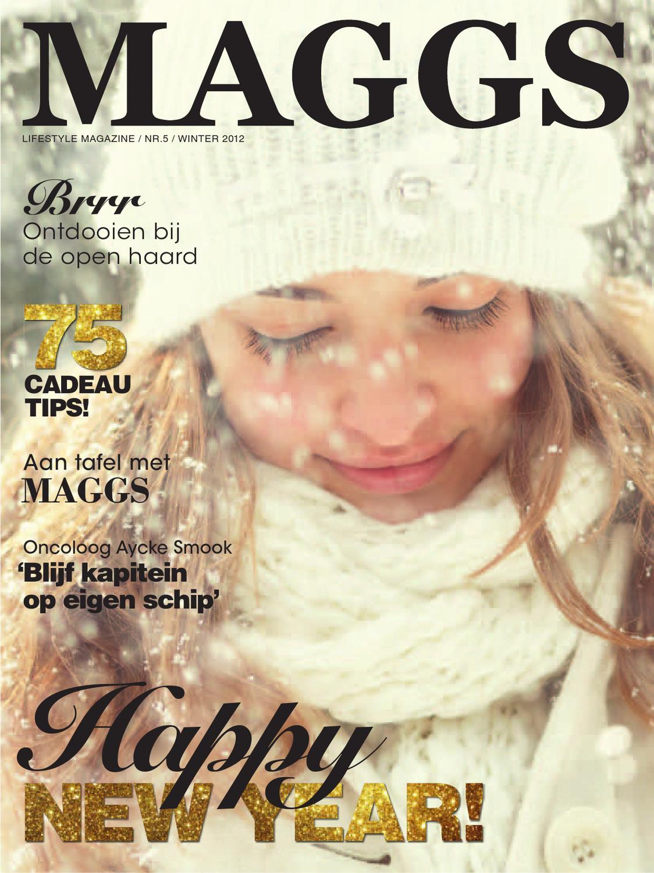 Maggs magazine editie 5 winter by maggs magazine   issuu