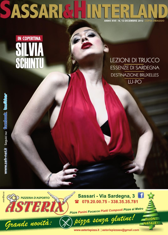 Sassari & hinterland   febbraio 2014 by s&h magazine   issuu