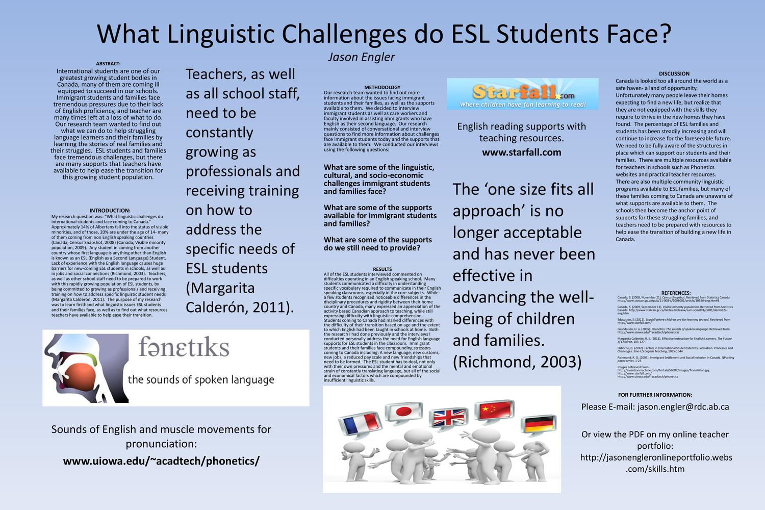 linguistic research About this journal journal of english linguistics (eng), published quarterly, is your premier resource for original linguistic research based on data drawn from the.