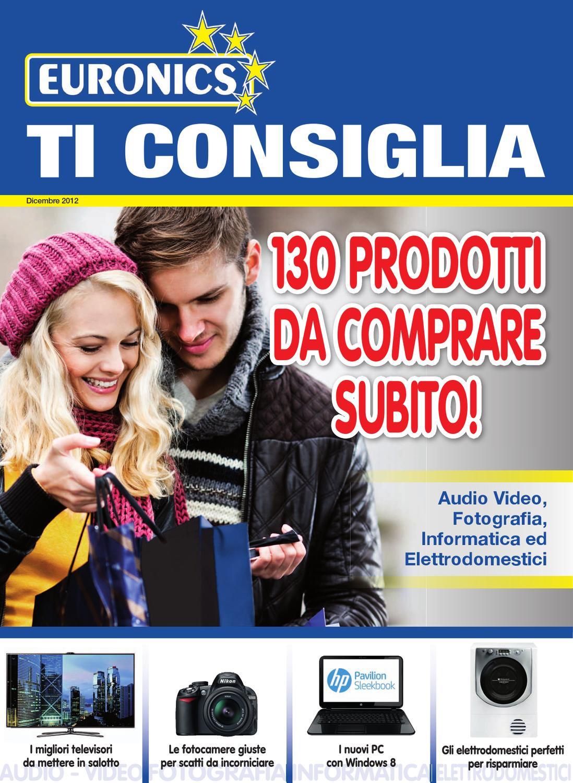euronics_magazine by euronics italia spa - issuu