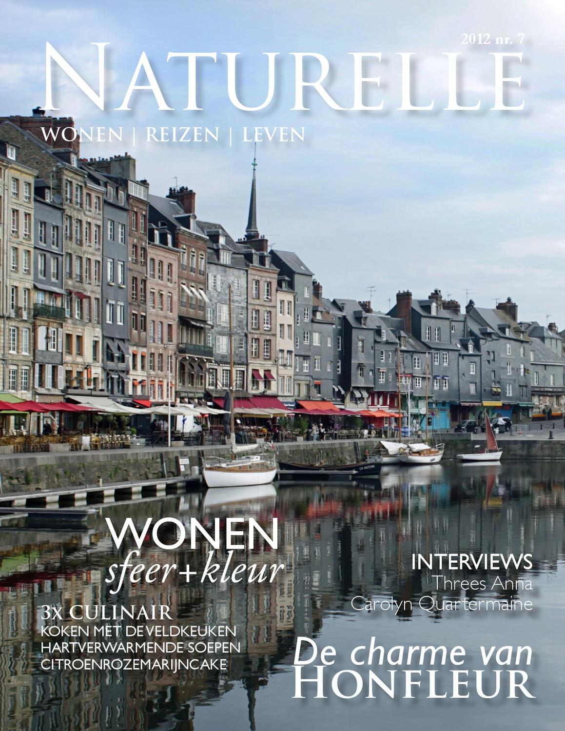 Naturelle 5 (dutch) by naturelle   issuu