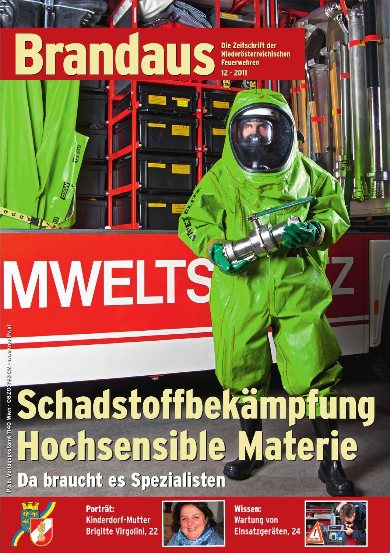 11/2009 Brandaus - die Zeitschrift der niederösterreichischen ...