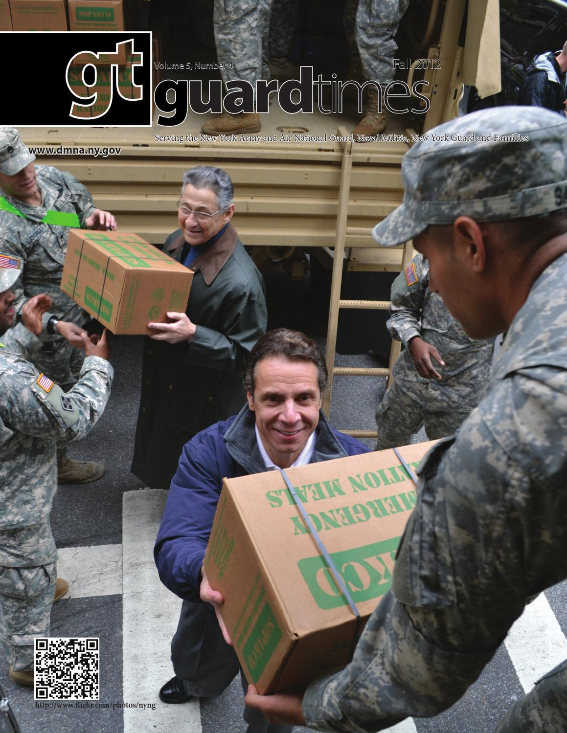 spring guard times magazine by new york national guard issuu