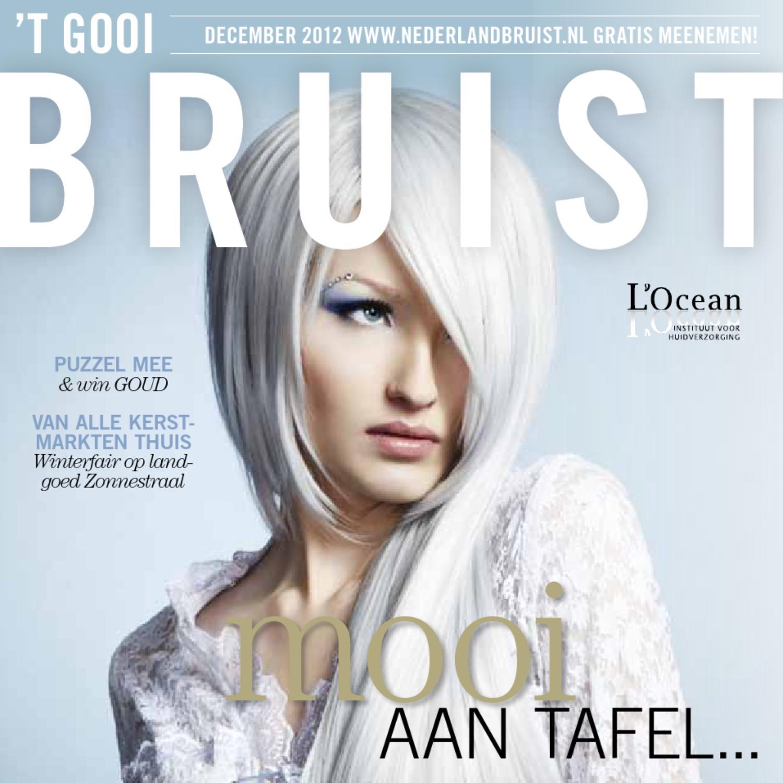 't Gooi Bruist december 2012 by Nederland Bruist (page 1 ...