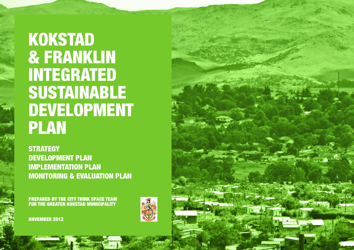 sustainable development integrated solution Sustainable finance sustainable solutions on integrated planning & sustainable development: integrated planning & sustainable development: challenges and.