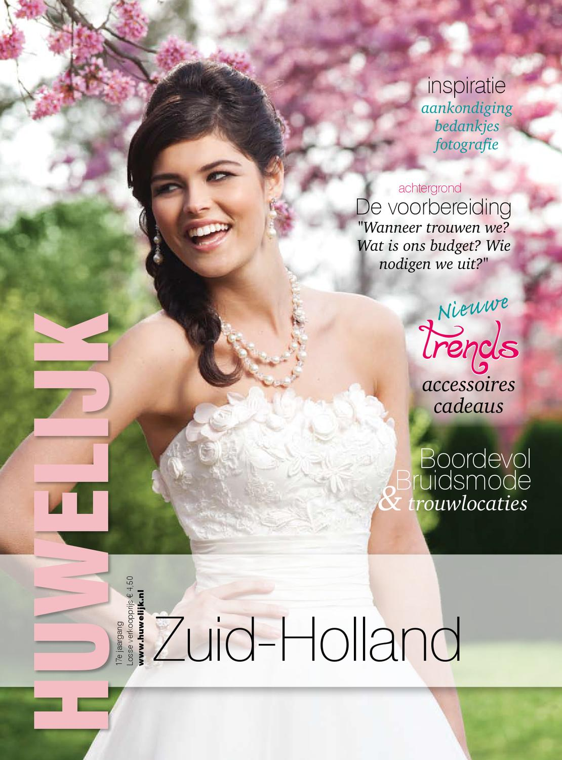 Huwelijk in Noord-Holland 2013-2014 by Ward Media - issuu
