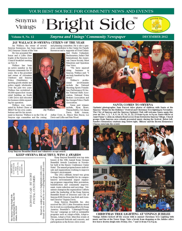 2012 smyrna vinings bright side by allan lipsett issuu