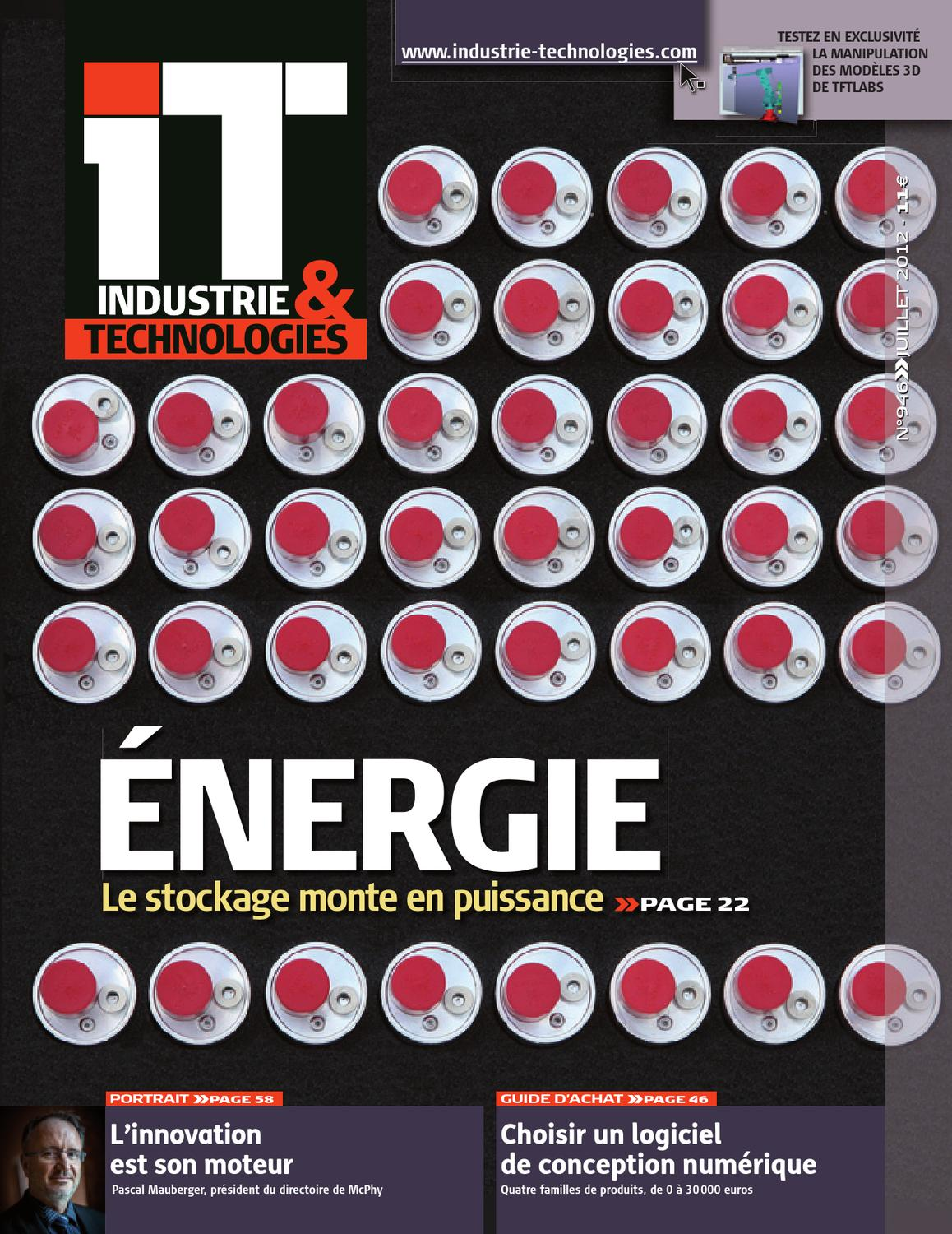 magazine it n 946 by infopro digital issuu