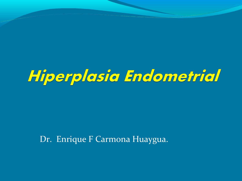 hiperplasia endometrial by dr ppach   issuu
