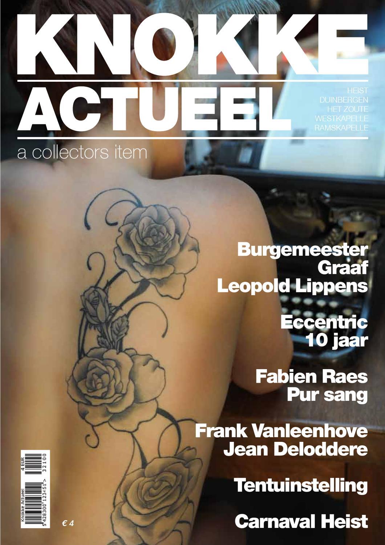 Knokke actueel magazine by annick reyders   issuu