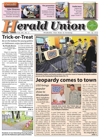 Oct. 25, 2012 - Herald Union