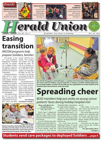 Dec. 20, 2012 - Herald Union