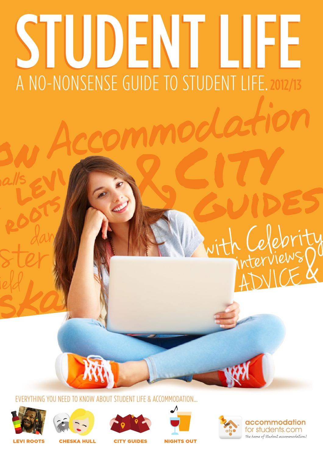 students guide