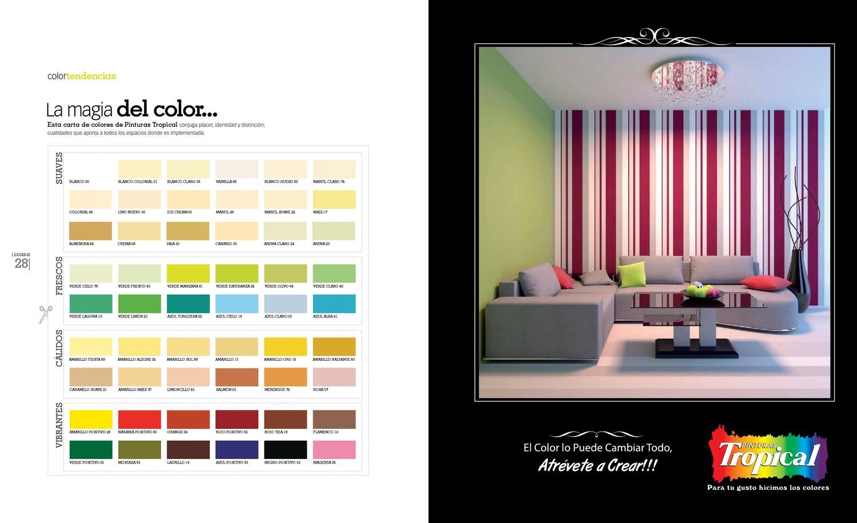 Lacasa 16 by grupo diario libre s a page 16 issuu - Pintura color marfil ...