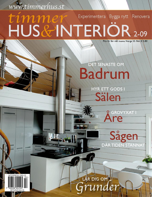Timmerhus & interiör 09 2 by timmerhus & interior   issuu