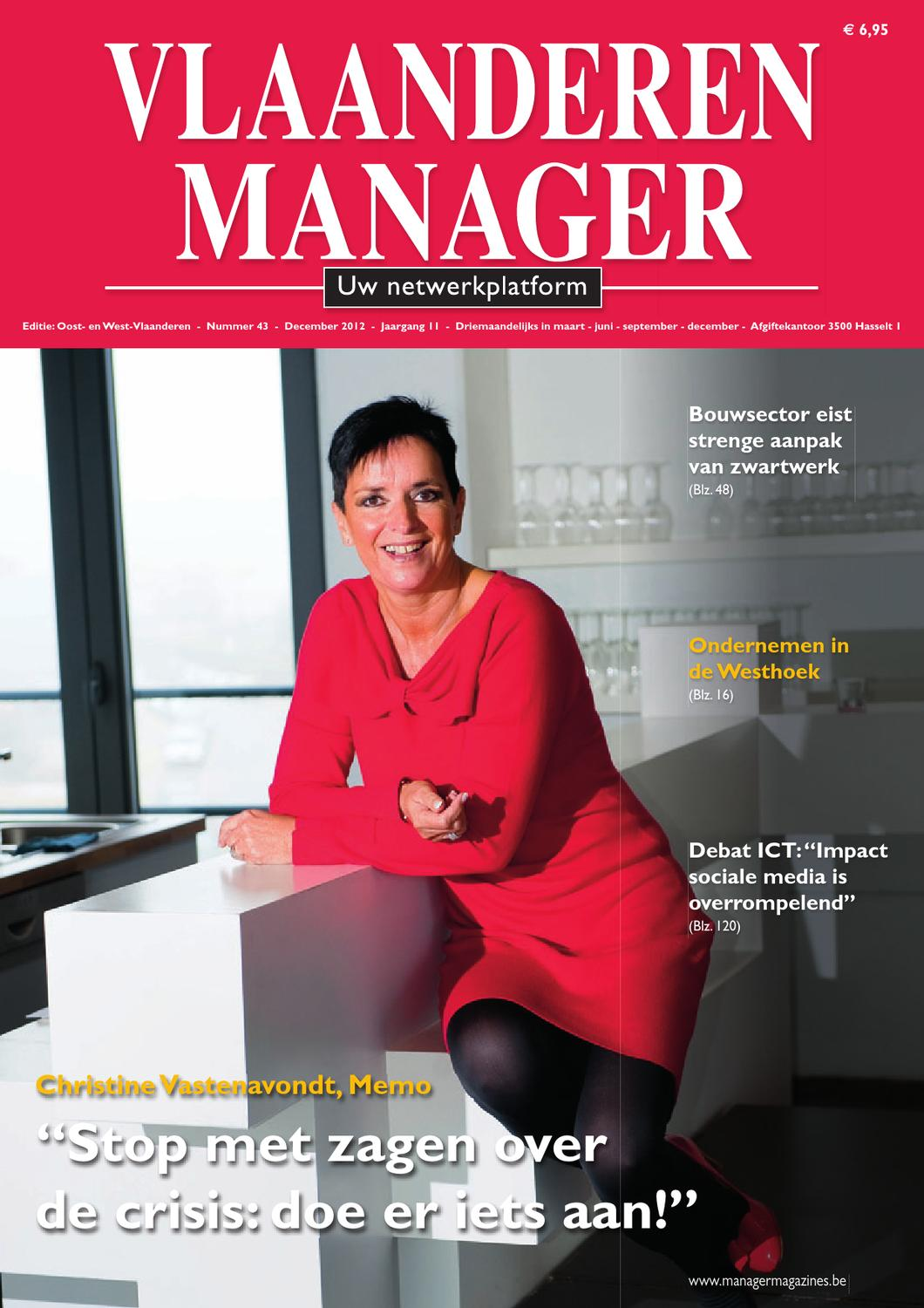 Brabant Manager 38 by Manager Magazines - issuu