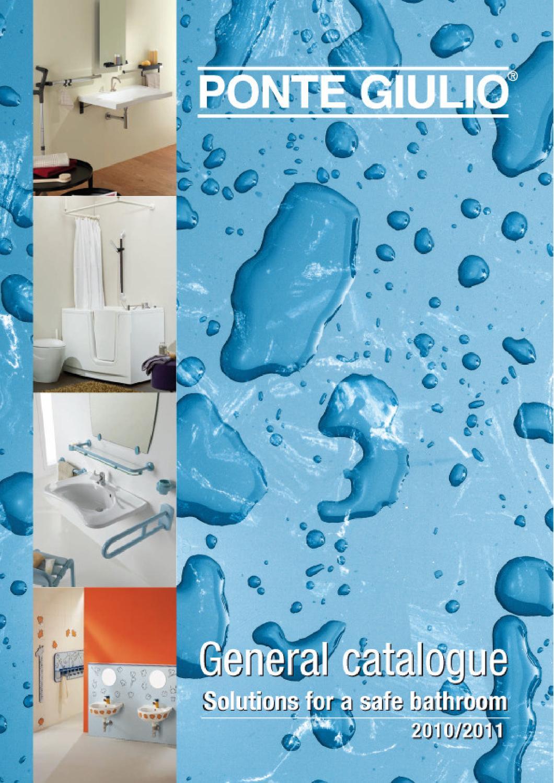 Ponte giulio catalogue by dione issuu for Ponte giulio