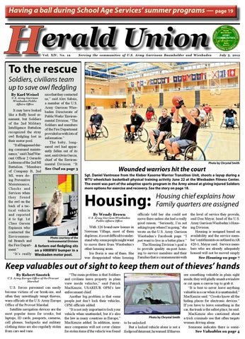 Jul. 5, 2012 - Herald Union