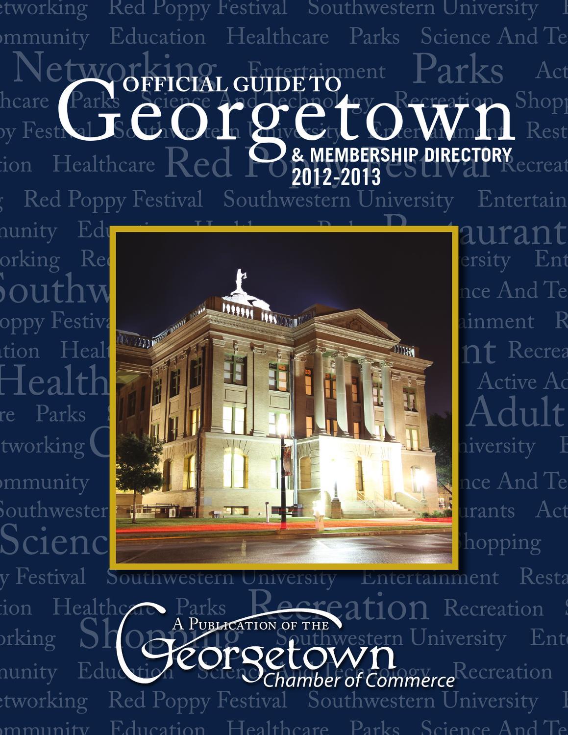 Georgetown Emergency Room Wait Time