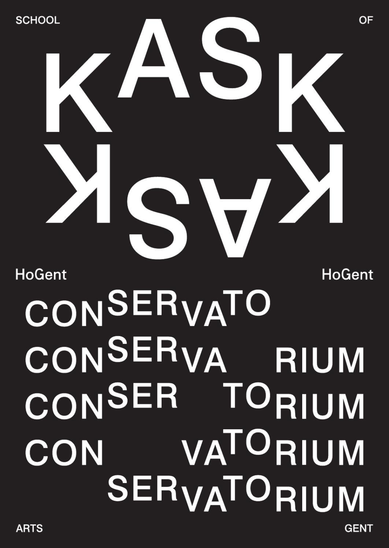 Studiewijzer 2013 - 2014 by KASK & Conservatorium / School of Arts ...