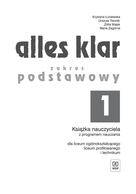 infos 2b książka nauczyciela pdf chomikuj