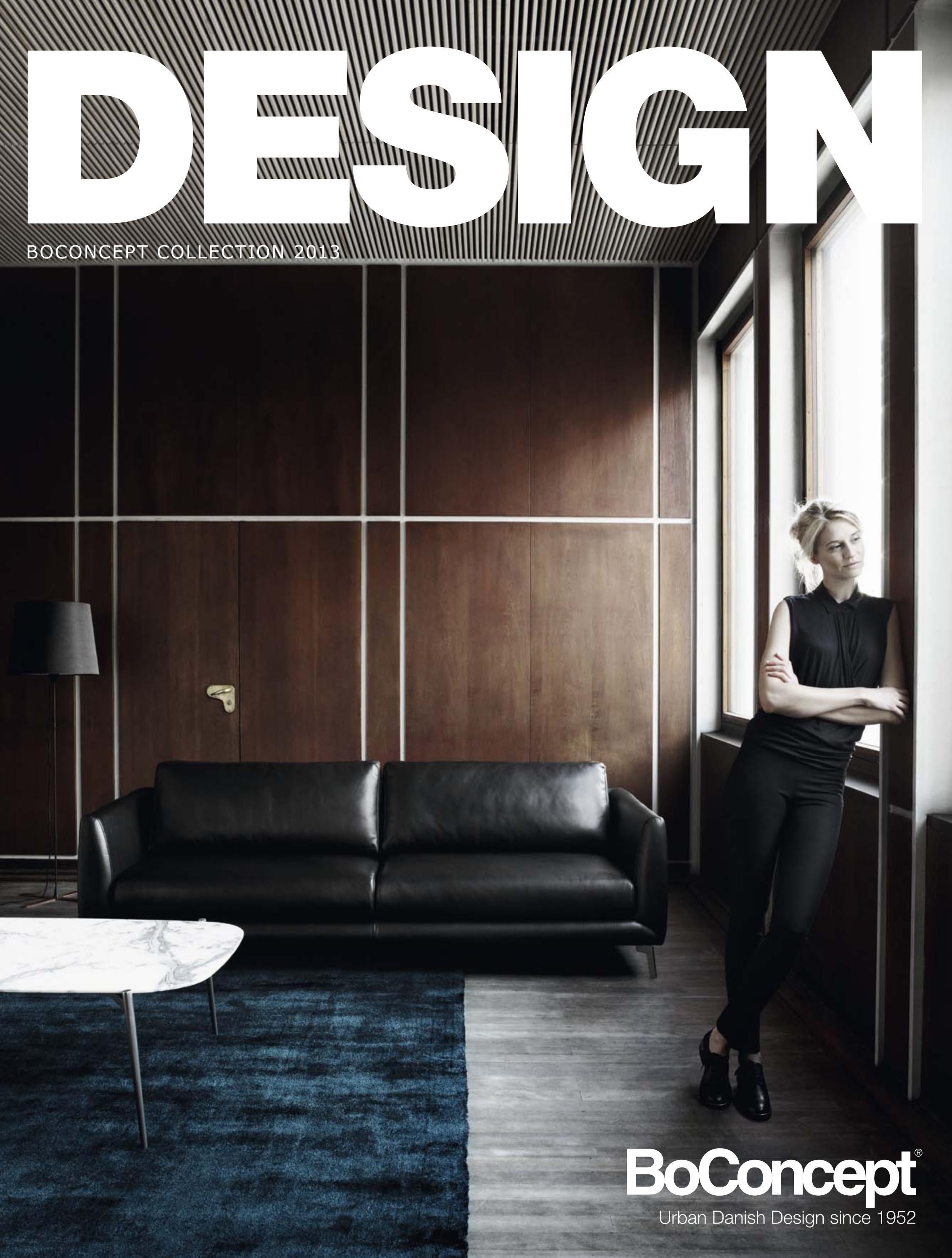 boconcept by luis pimienta issuu. Black Bedroom Furniture Sets. Home Design Ideas