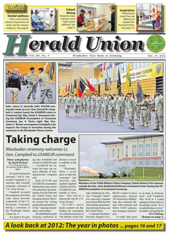 Jan. 17, 2012 - Herald Union