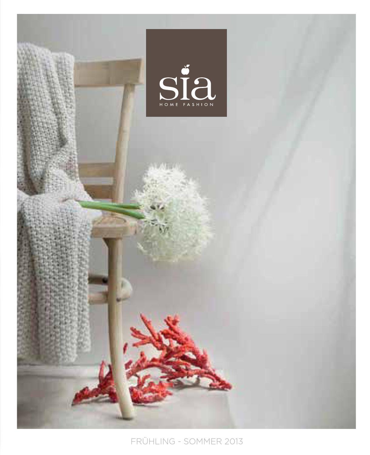 Spring- Summer 2013 (DE) by SIAHF - issuu