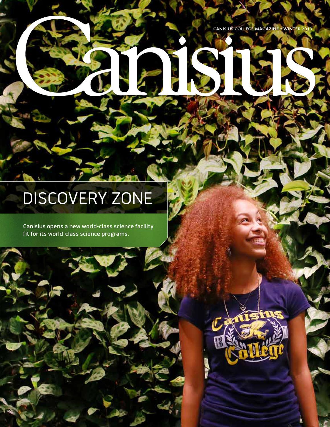 Canisius College   Upcomingcarshq.com