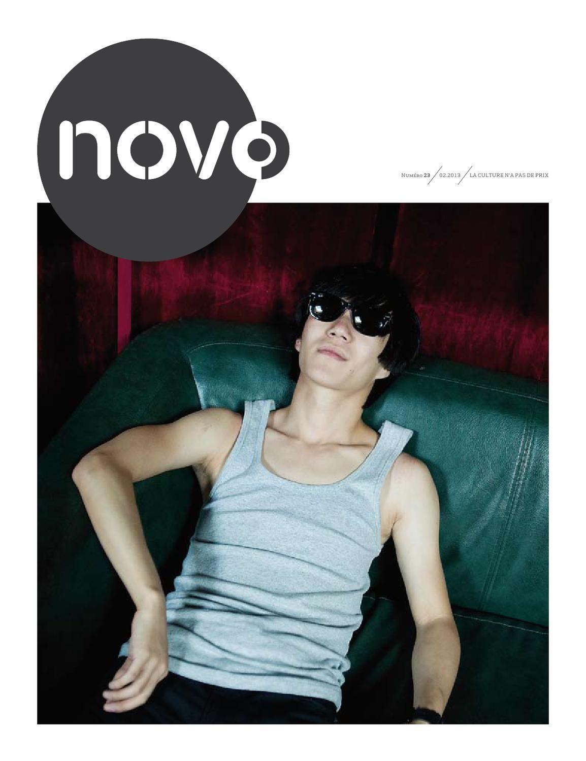 Novo n°12 by médiapop   issuu