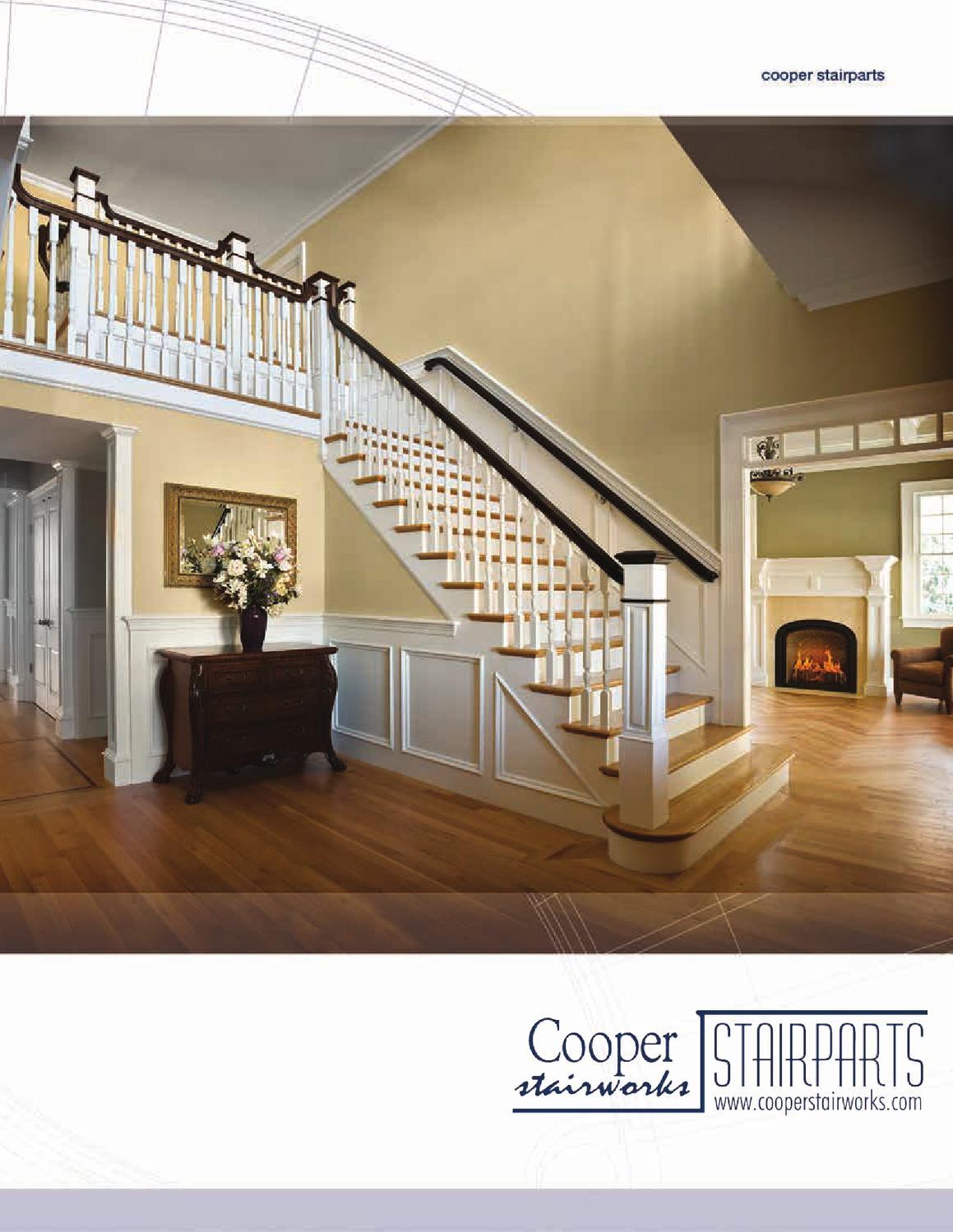 Stair parts horner millwork tattoo design bild for Millwork definition