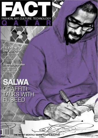 FACT Qatar February 2013